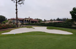 After photo of bunker (Photo: Mission Viejo CC)