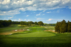 Bethpage Black No. 18 (Photo: The PGA of America)