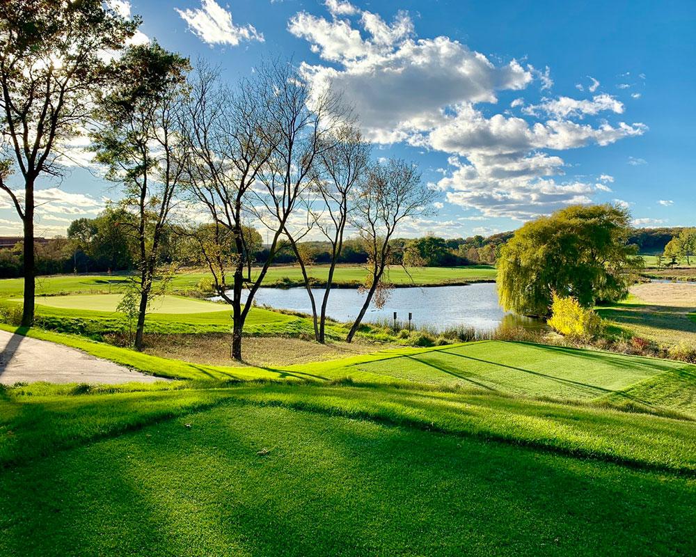 Photo: Richard Mandell Golf Architecture