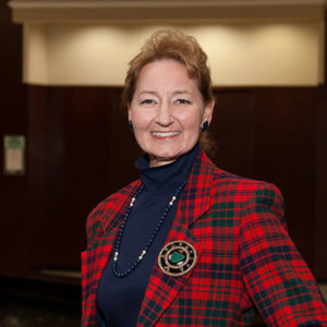 Jan Bel Jan is the second woman to serve as president of ASGCA. Photo: ASGCA