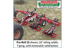 Photo: Progressive Turf Equipment
