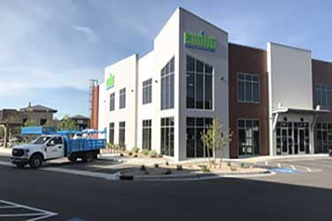 Ewing's new location in Lehi, Utah. Photo: Ewing Irrigation & Landscape Supply