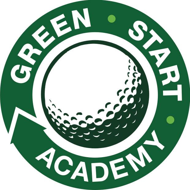 Green Start Academy logo