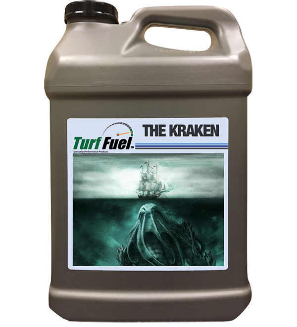 The Kraken by Target Specialty Products