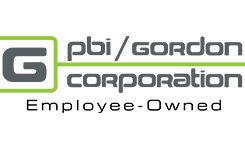 Logo: PBI-Gordon Corporation