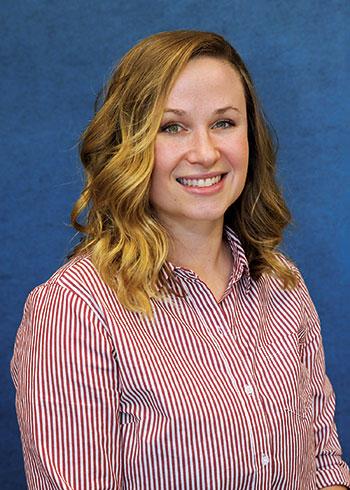 Becky Grubbs-Bowling, Ph.D.