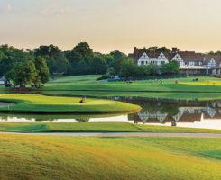 East Lake Golf Club (Photo: David Mjolsness/John Deere)