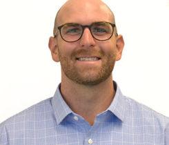 Peter Lange (Photo: PBI-Gordon Corp.)