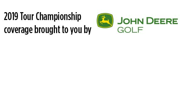 Photo: Golfdom Staff; John Deere