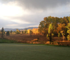 Photo: Shore Acres Lodge and Whitetail Club