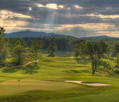 Photo: Poplar Grove Golf Club