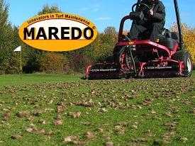 Photo: Maredo
