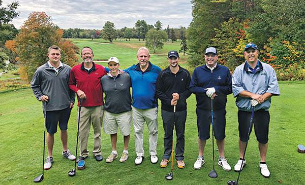 NHGCSA members (Photo: Seth Jones)