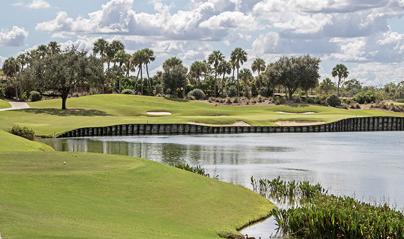 Reunion Resort Nicklaus course (Photo: Reunion Resort)