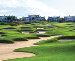 Reunion Resort Tom Watson course. Photo: Reunion Resort