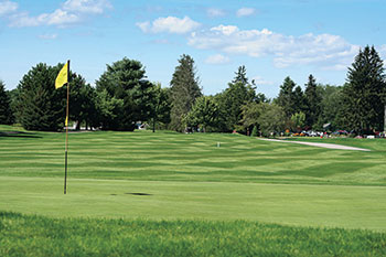 Golf course beauty shot (Photo: Willowdale Golf Club)