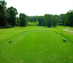 Photo: Cleveland Country Club