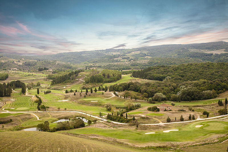 Photo: Toscana Resort Castelfalfi