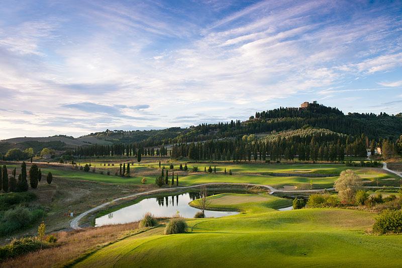 Photo: Toscana Resort Castelfalfi