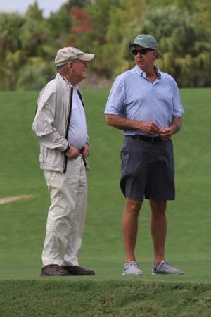 Photo courtesy of Bobby Weed Golf Design