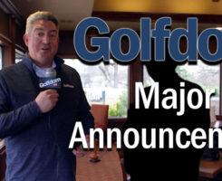 Video still: Golfdom Staff