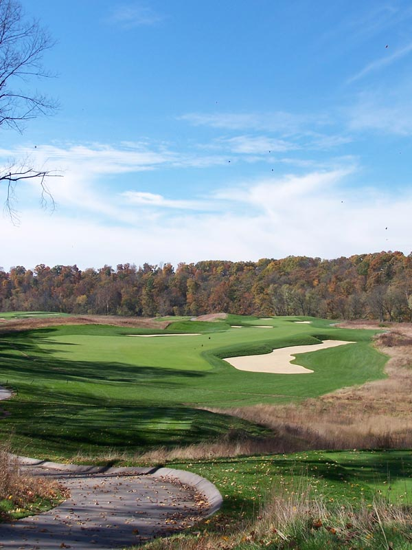 Photo couresy of The Club at Olde Stone