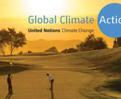 The USGA joined more than 100 sports organizations to advocate for greater environmental responsibility. (Photo: USGA)