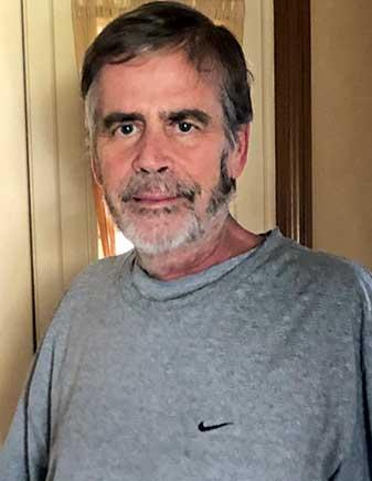 Karl Danneberger (Photo courtesy of Karl Danneberger, Ph.D.)