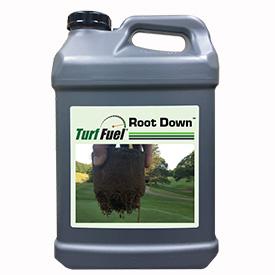 Photo: Turf Fuel