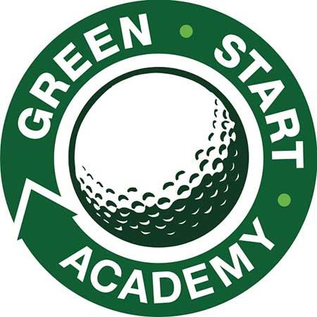 Logo: Green Start Academy