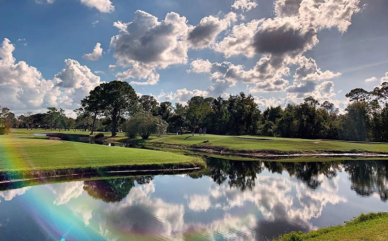 Photo: West Orange Country Club