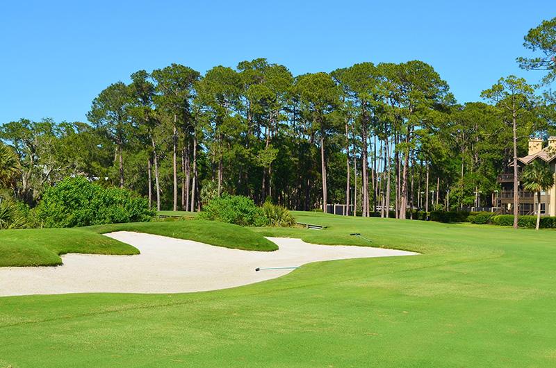 (Photo: Sea Pines Country Club)