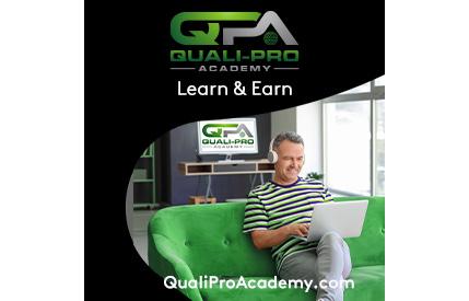 Photo: Quali-Pro