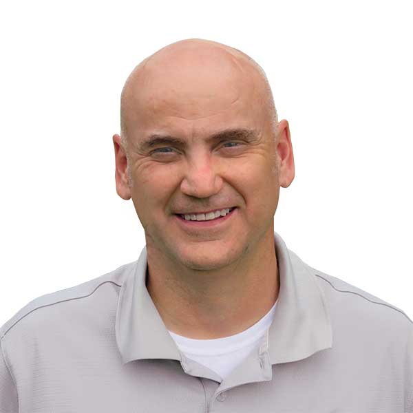 Gregg Munshaw (Headshot: Gregg Munshaw)