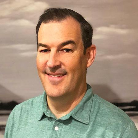 Trey Kemp (Photo courtesy of ASGCA