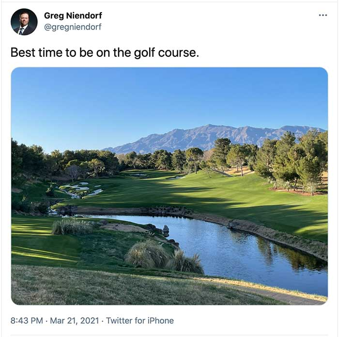 (Screencap: Golfdom Staff)