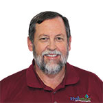 Jim Spindler (Photo courtesy of Ecologel)