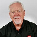 Jim Wright (Photo courtesy of Toro)