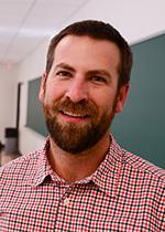 Ben McGraw, Ph.D.