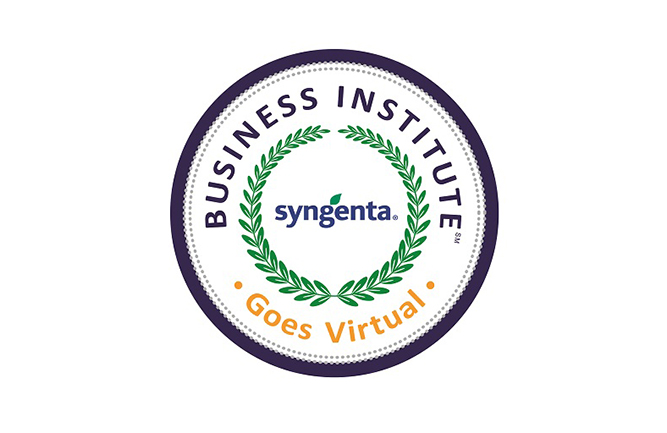 Superintendents can now apply for this year's virtual professional development program which will be held virtually in December. (Photo courtesy of Syngenta)