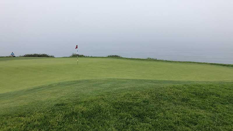 (Photo: Golfdom Staff)
