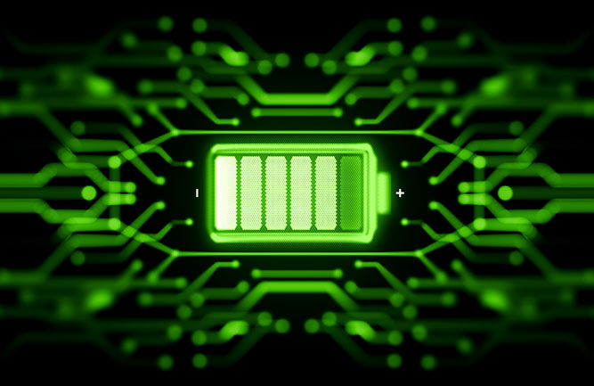 Battery (Photo: MF3d / iStock / Getty Images / Getty Images Plus)