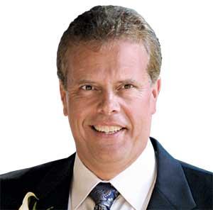 Chuck Silcox, Ph.D. (Photo: Amguard)