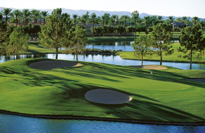 Ocotillo Golf Club. (Photo courtesy of Arcis Golf)