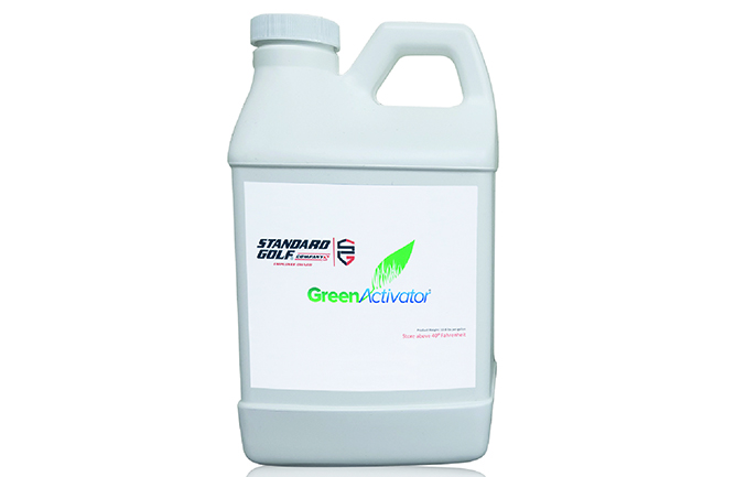 Standard Golf GreenActivator (Photo: Standard Golf)