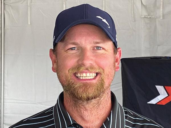 Logan Freeman