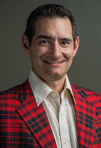 Jason Straka, ASGCA